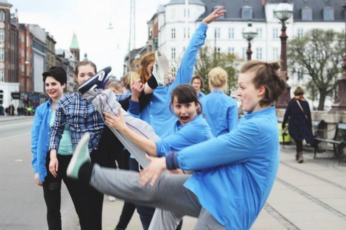 Dansens Dag 2015 – 1