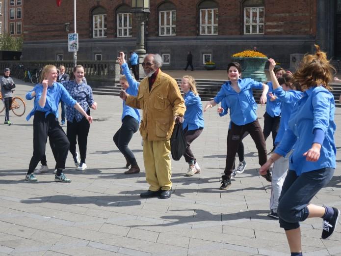 Dansens Dag 2015 – 2